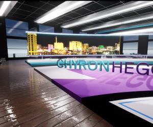 ChyronHego-UnrealVirtualSet