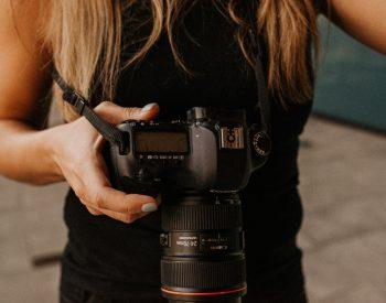 DSLR-filmmaker