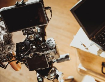 DSLR_filmmaking