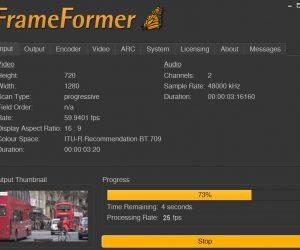InSync-FrameFormerScreenshot