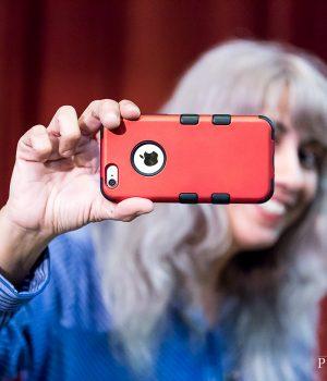 Susy Botello smartphone filmmaking