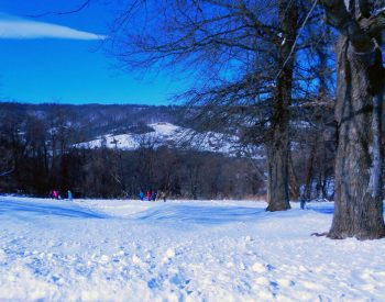 Winter Photo Contest - Winter in the Shenandoah Valley