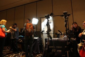 UFVA 2016, Nevada - Photo Taken By StudentFilmmakers.com and StudentFilmmakers Magazine